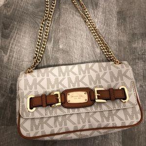 MK Hamilton Small Flap Bag